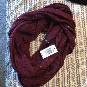 Torrid infinity scarf 🧣
